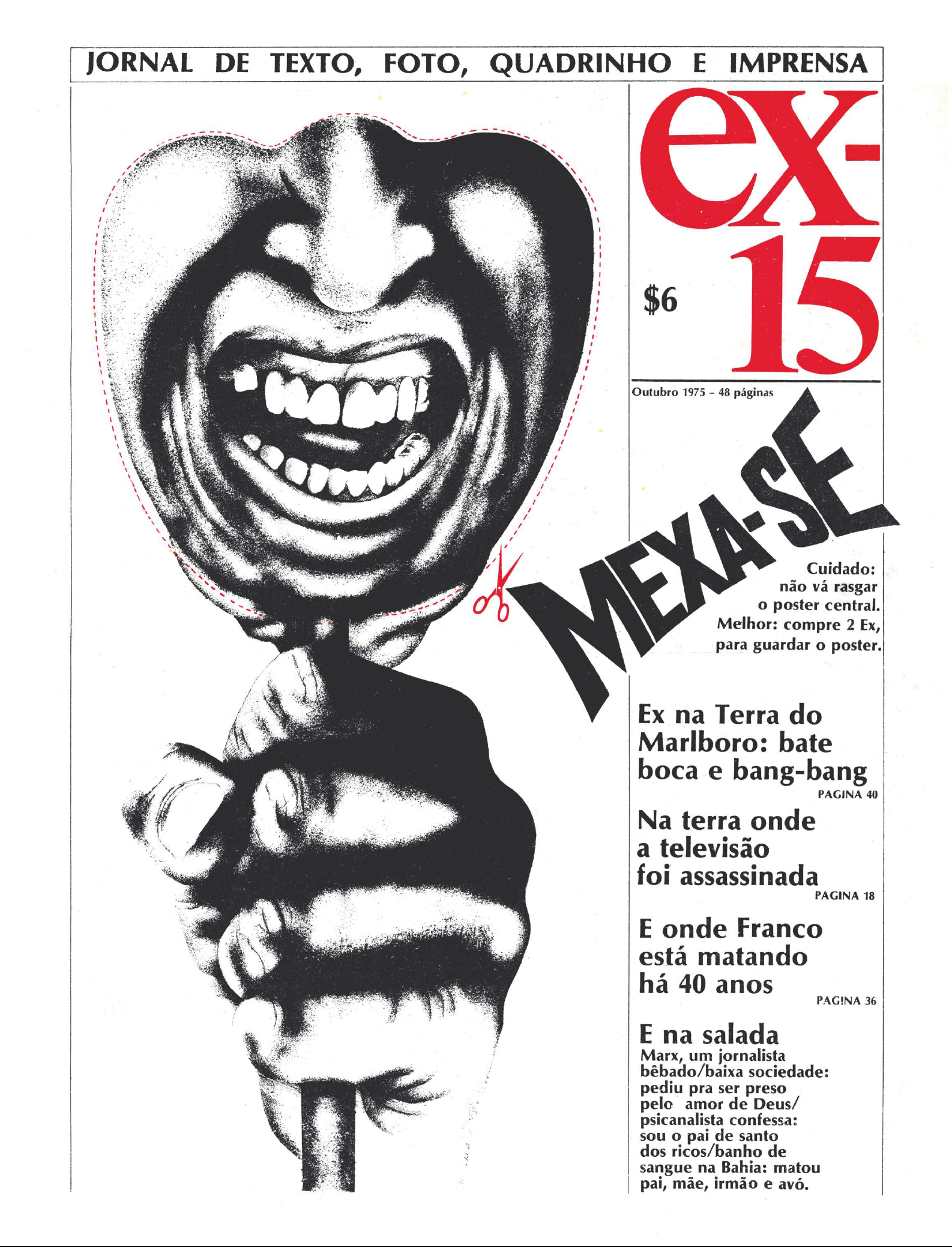 N.15, out., 1975